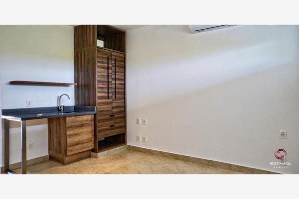 Foto de departamento en venta en s/n , akumal, tulum, quintana roo, 10170420 No. 09