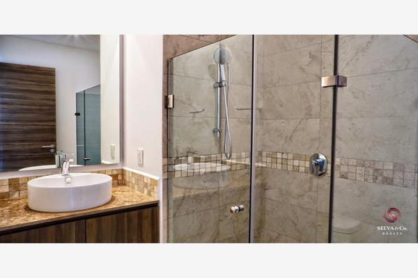 Foto de departamento en venta en s/n , akumal, tulum, quintana roo, 10170420 No. 13
