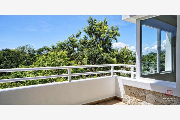 Foto de departamento en venta en s/n , akumal, tulum, quintana roo, 10170420 No. 16