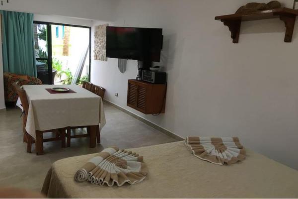 Foto de departamento en venta en s/n , akumal, tulum, quintana roo, 10190619 No. 07