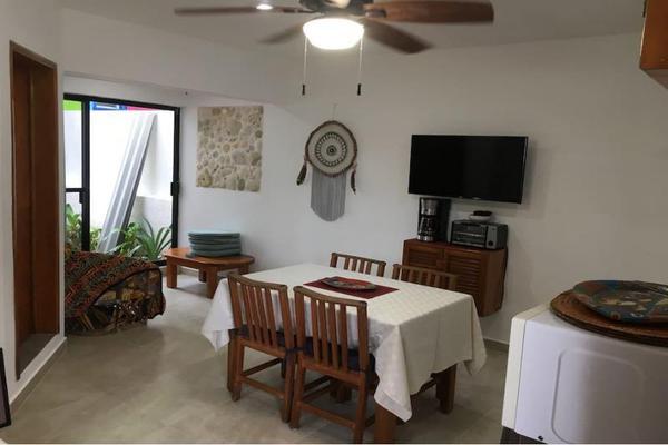 Foto de departamento en venta en s/n , akumal, tulum, quintana roo, 10190619 No. 08