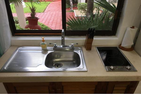 Foto de departamento en venta en s/n , akumal, tulum, quintana roo, 10190619 No. 09