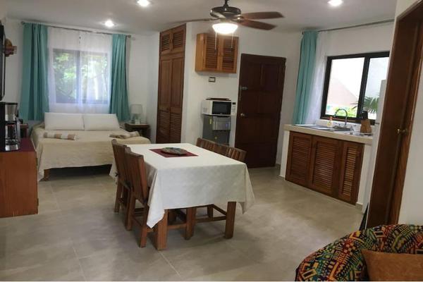 Foto de departamento en venta en s/n , akumal, tulum, quintana roo, 10190619 No. 14