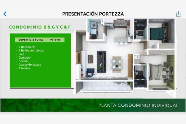 Foto de departamento en venta en s/n , alameda, mazatlán, sinaloa, 6124076 No. 04