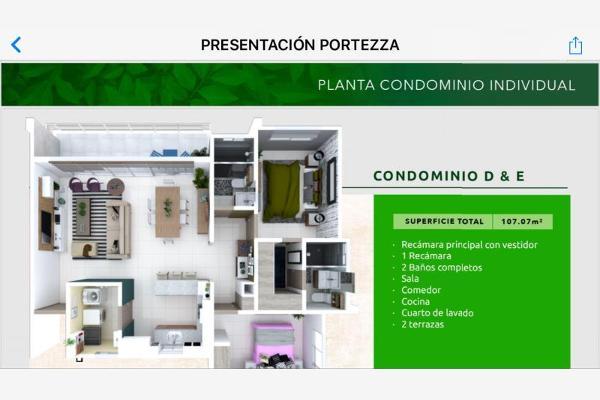 Foto de departamento en venta en s/n , alameda, mazatlán, sinaloa, 6124076 No. 05