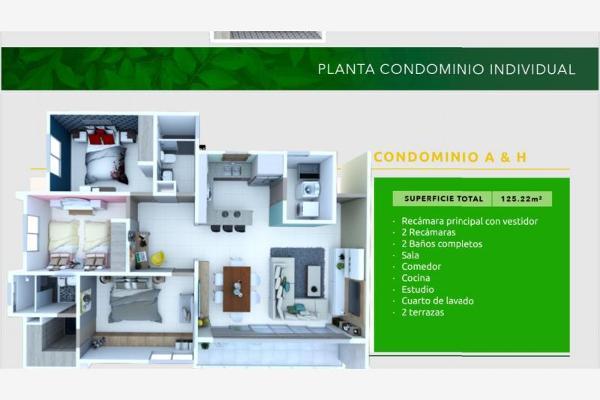 Foto de departamento en venta en s/n , alameda, mazatlán, sinaloa, 6124076 No. 06