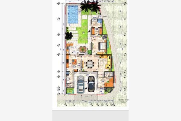 Foto de casa en venta en s/n , alameda, santiago, nuevo león, 9978624 No. 02