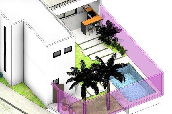 Foto de casa en venta en s/n , alameda, santiago, nuevo león, 9978624 No. 04