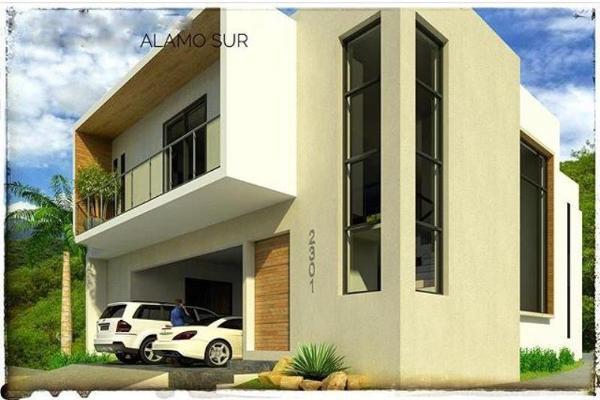 Foto de casa en venta en s/n , alameda, santiago, nuevo león, 9978624 No. 05