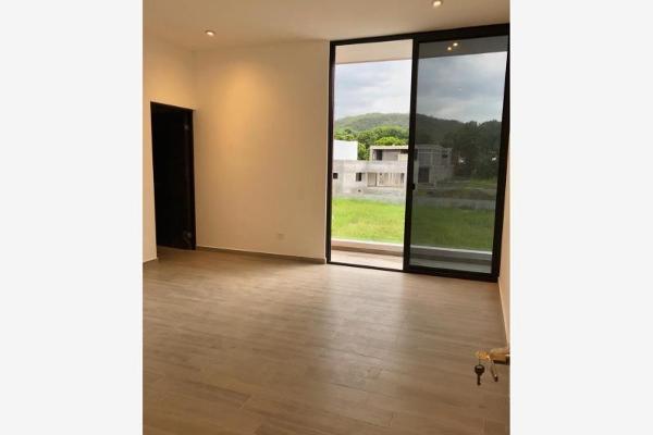 Foto de casa en venta en s/n , alameda, santiago, nuevo león, 9983865 No. 05