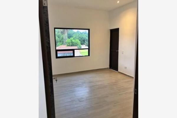 Foto de casa en venta en s/n , alameda, santiago, nuevo león, 9983865 No. 08