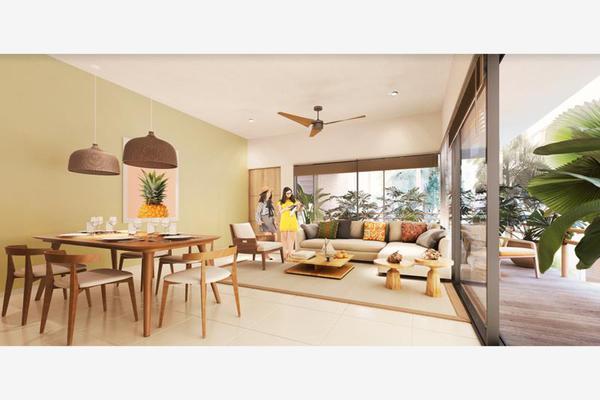 Foto de departamento en venta en s/n , aldea zama, tulum, quintana roo, 10192390 No. 01