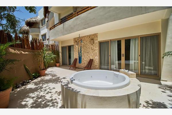 Foto de departamento en venta en s/n , aldea zama, tulum, quintana roo, 9950568 No. 11
