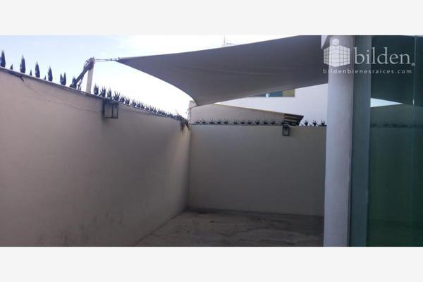 Foto de casa en renta en sn , alexa, durango, durango, 0 No. 08