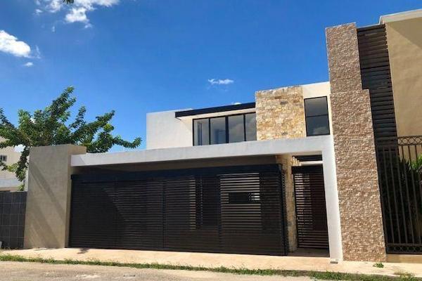 Foto de casa en venta en s/n , altabrisa, mérida, yucatán, 9956749 No. 01