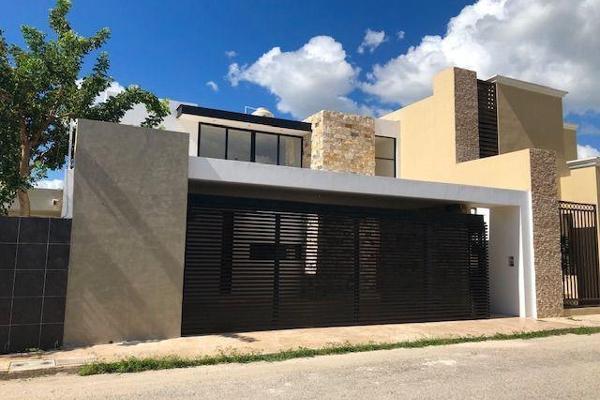 Foto de casa en venta en s/n , altabrisa, mérida, yucatán, 9956749 No. 02