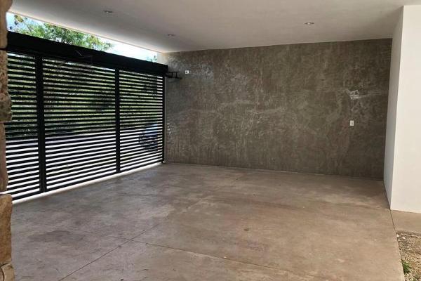 Foto de casa en venta en s/n , altabrisa, mérida, yucatán, 9956749 No. 06