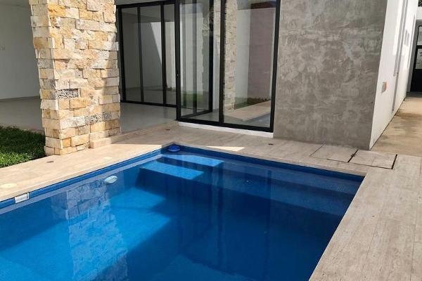 Foto de casa en venta en s/n , altabrisa, mérida, yucatán, 9956749 No. 10
