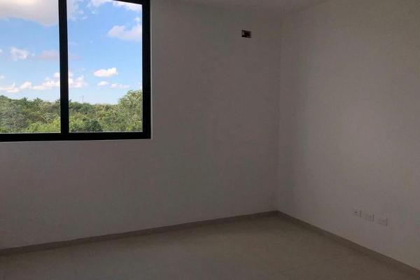 Foto de casa en venta en s/n , altabrisa, mérida, yucatán, 9956749 No. 15