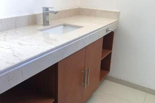 Foto de casa en venta en s/n , altabrisa, mérida, yucatán, 9956749 No. 17