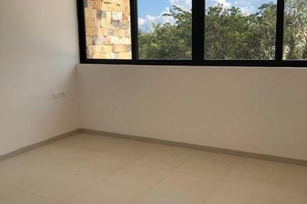 Foto de casa en venta en s/n , altabrisa, mérida, yucatán, 9956749 No. 18