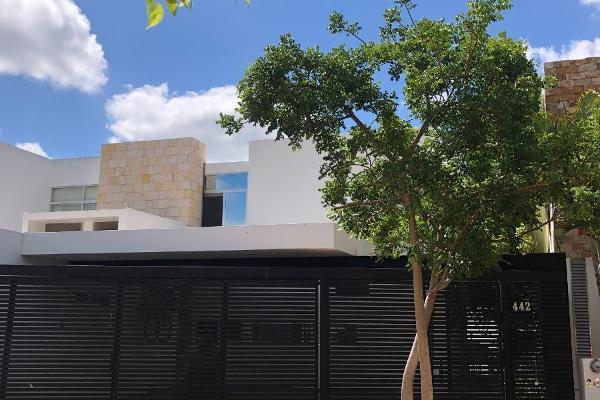 Foto de casa en venta en s/n , altabrisa, mérida, yucatán, 9961020 No. 01