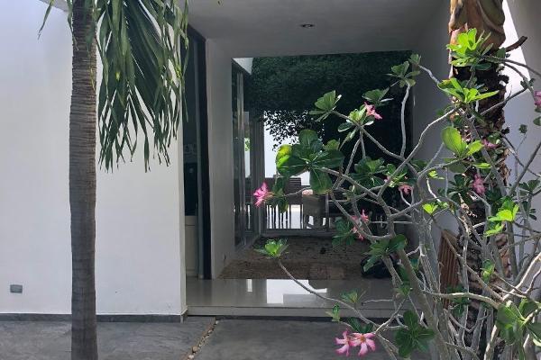Foto de casa en venta en s/n , altabrisa, mérida, yucatán, 9961020 No. 03