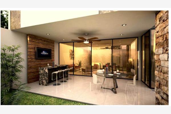 Foto de casa en venta en s/n , altabrisa, mérida, yucatán, 9967087 No. 03