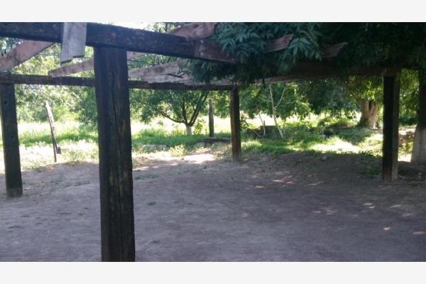 Foto de rancho en venta en s/n , alvaro obregón, lerdo, durango, 5970695 No. 01