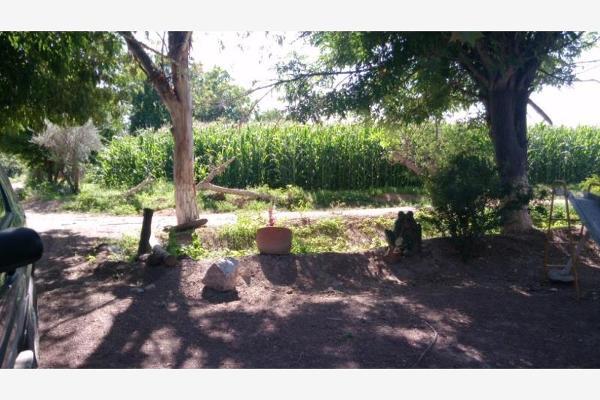 Foto de rancho en venta en s/n , alvaro obregón, lerdo, durango, 5970695 No. 03