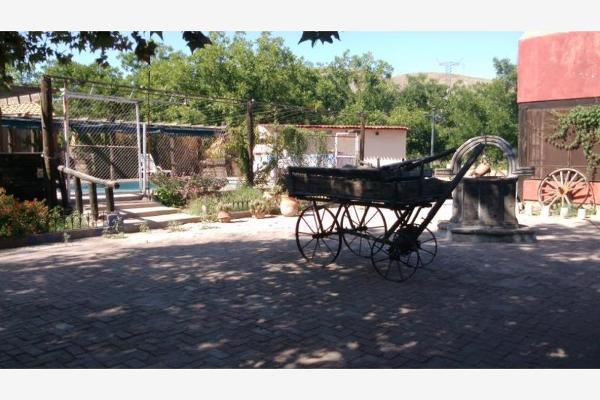 Foto de rancho en venta en s/n , alvaro obregón, lerdo, durango, 5970695 No. 04