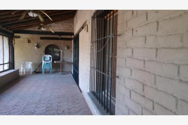 Foto de rancho en venta en s/n , alvaro obregón, lerdo, durango, 5970695 No. 07