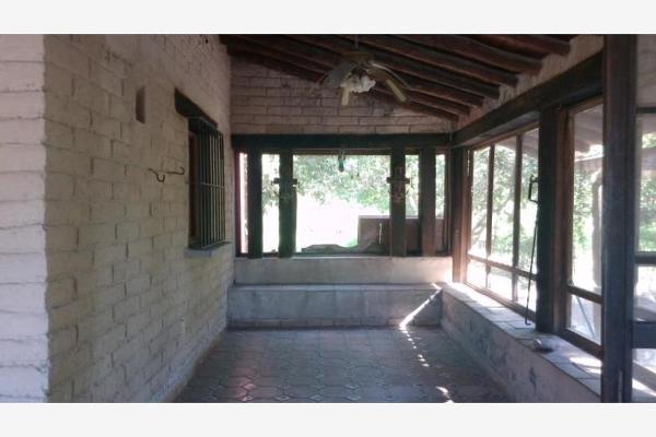 Foto de rancho en venta en s/n , alvaro obregón, lerdo, durango, 5970695 No. 08