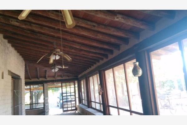 Foto de rancho en venta en s/n , alvaro obregón, lerdo, durango, 5970695 No. 17