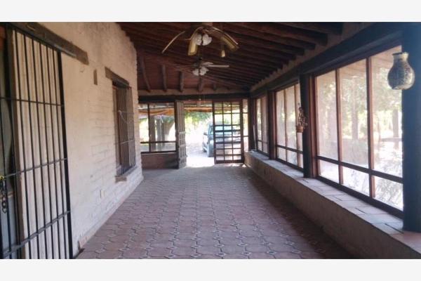 Foto de rancho en venta en s/n , alvaro obregón, lerdo, durango, 5970695 No. 18