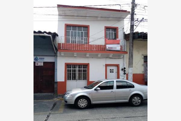 Foto de casa en venta en sn , andrea, coatepec, veracruz de ignacio de la llave, 18612809 No. 01