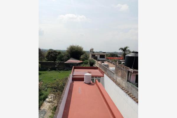 Foto de casa en venta en sn , andrea, coatepec, veracruz de ignacio de la llave, 18612809 No. 25