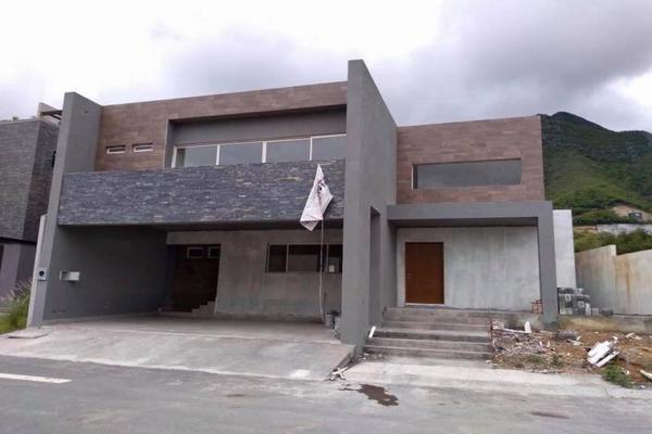 Foto de casa en venta en s/n , antigua hacienda santa anita, monterrey, nuevo león, 9977251 No. 01