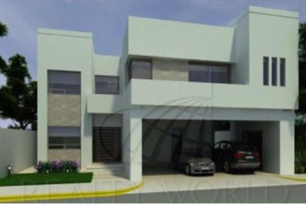 Foto de casa en venta en s/n , antigua hacienda santa anita, monterrey, nuevo león, 9994537 No. 01