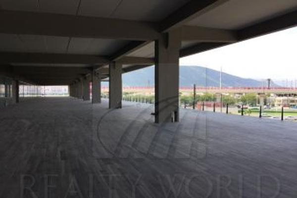 Foto de local en renta en s/n , antonio i. villarreal, monterrey, nuevo león, 4677979 No. 05