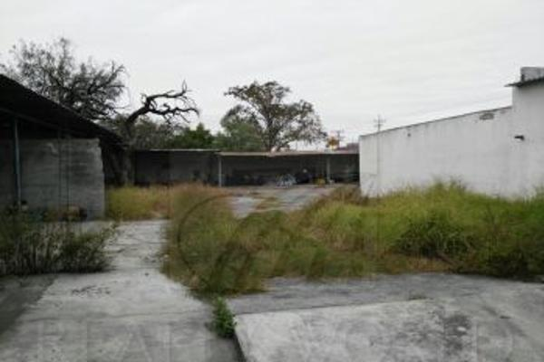 Foto de terreno comercial en renta en s/n , apodaca centro, apodaca, nuevo león, 4678102 No. 01