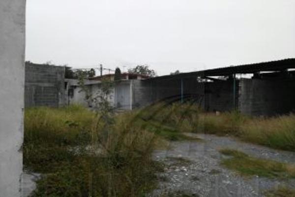 Foto de terreno comercial en renta en s/n , apodaca centro, apodaca, nuevo león, 4678102 No. 04