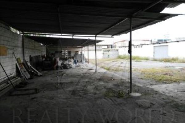 Foto de terreno comercial en renta en s/n , apodaca centro, apodaca, nuevo león, 4678102 No. 05