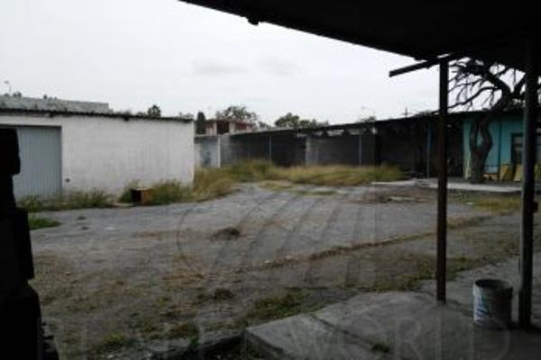 Foto de terreno comercial en renta en s/n , apodaca centro, apodaca, nuevo león, 4678102 No. 06