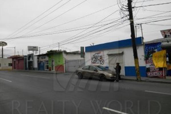 Foto de terreno comercial en renta en s/n , apodaca centro, apodaca, nuevo león, 4678102 No. 07
