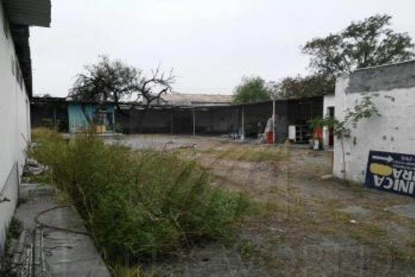 Foto de terreno comercial en renta en s/n , apodaca centro, apodaca, nuevo león, 4678102 No. 08