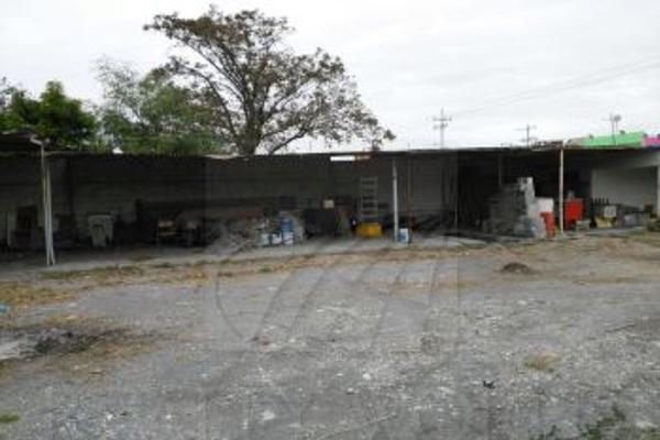Foto de terreno comercial en renta en s/n , apodaca centro, apodaca, nuevo león, 4678102 No. 09