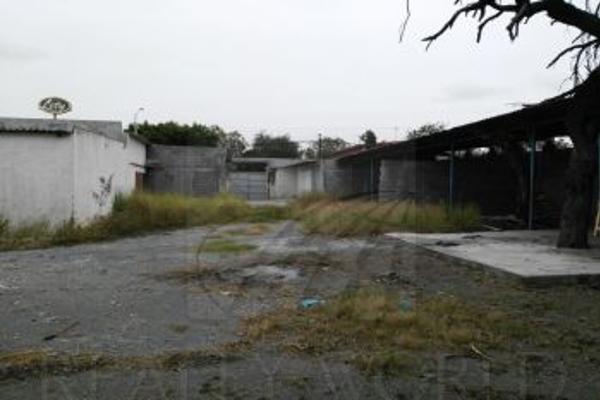 Foto de terreno comercial en renta en s/n , apodaca centro, apodaca, nuevo león, 4678102 No. 10