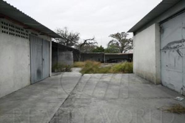 Foto de terreno comercial en renta en s/n , apodaca centro, apodaca, nuevo león, 4678102 No. 13