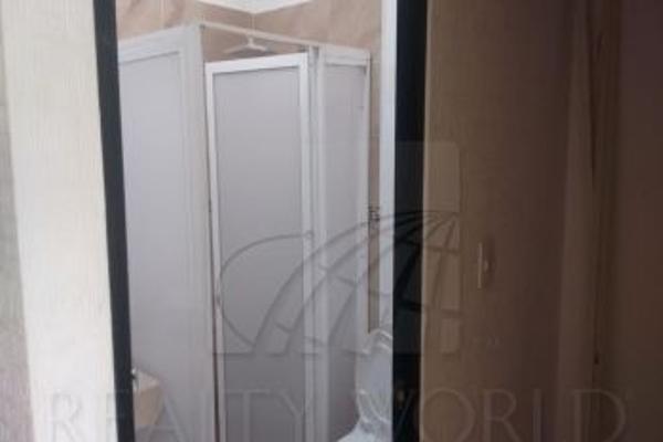 Foto de casa en venta en s/n , apodaca centro, apodaca, nuevo león, 4680252 No. 02